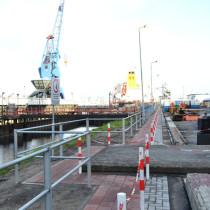 Aluchemie Rotterdam- Botlek
